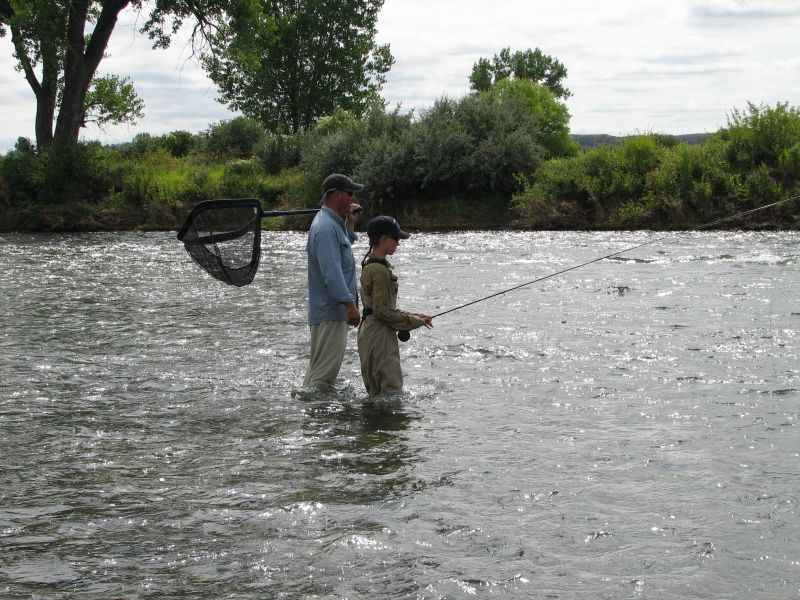 Faq s big sky fly fishers for Do you need a fishing license
